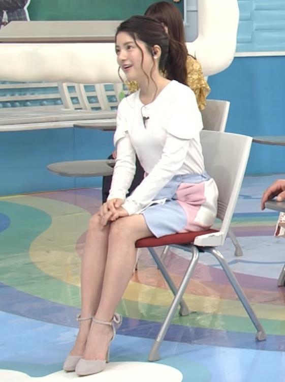 川島海荷 ミニスカート画像3