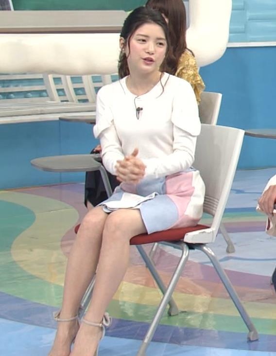 川島海荷 ミニスカート画像5