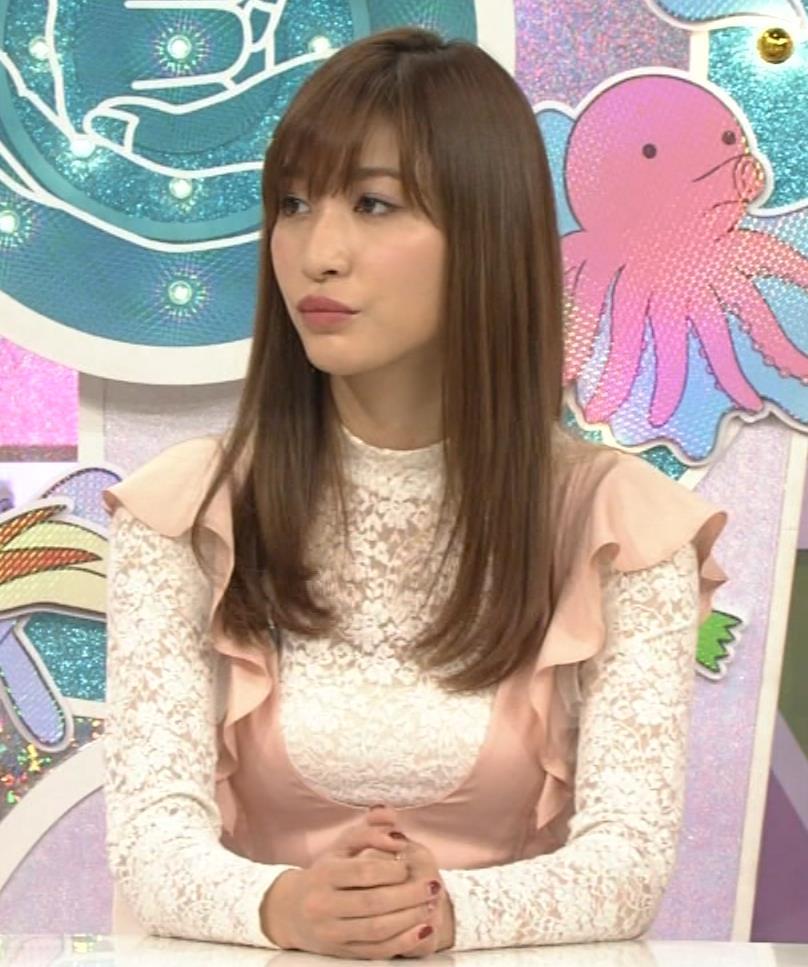 大島麻衣 おっぱい画像6