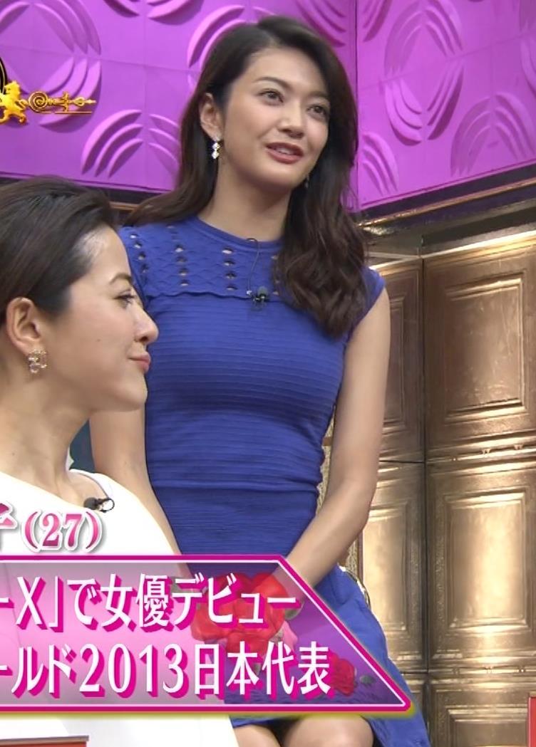 田中道子 おっぱい画像7
