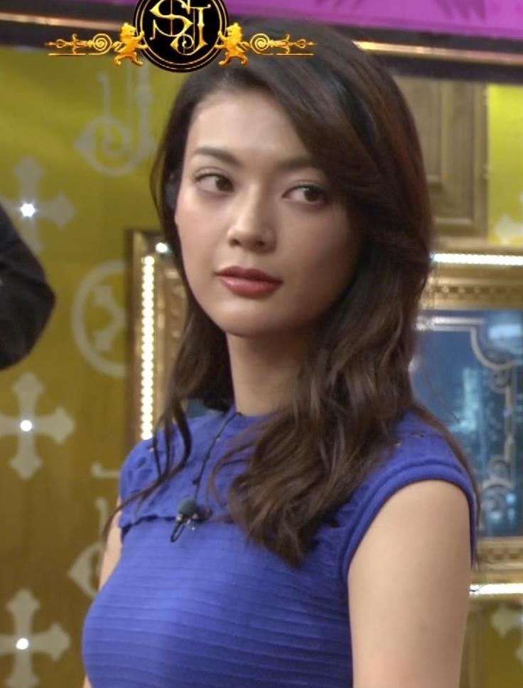 田中道子 おっぱい画像8