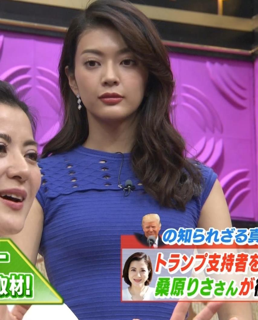 田中道子 おっぱい画像9