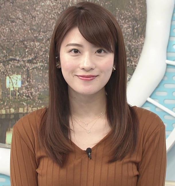 郡司恭子 横乳画像3