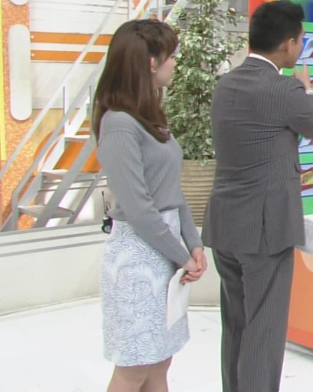 新井恵理那 おっぱい画像4