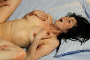 50代豊満熟女母のおまんこの方が嫁より気持ちエエ無料熟女セックス動画