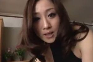 【無修正】セレブ熟女人妻の尺八がエロい無料無修正エロ動画