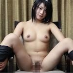 中国美女モデルの流出ヌード画像2