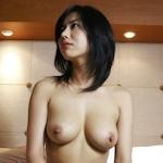 巨乳な韓国美女のヌード画像