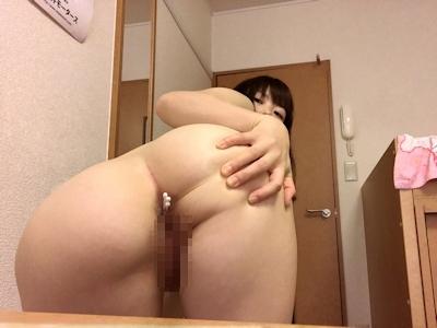 日本の素人美女の自分撮りヌード画像 5