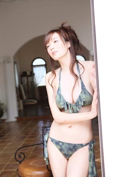 中国美女モデル 周偉童(周韦彤/Zhou WeiTong/Cica) セクシー画像 2