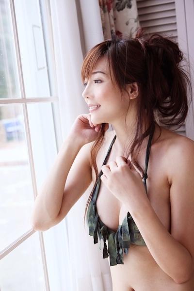 中国美女モデル 周偉童(周韦彤/Zhou WeiTong/Cica) セクシー画像 5