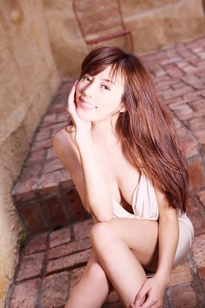 中国美女モデル 周偉童(周韦彤/Zhou WeiTong/Cica) セクシー画像 8