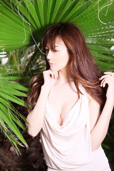 中国美女モデル 周偉童(周韦彤/Zhou WeiTong/Cica) セクシー画像 9