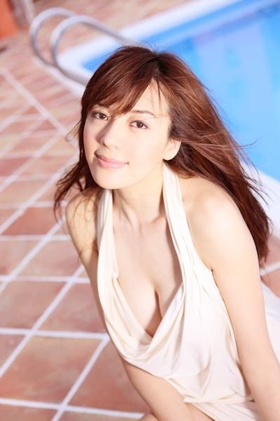 中国美女モデル 周偉童(周韦彤/Zhou WeiTong/Cica) セクシー画像 10