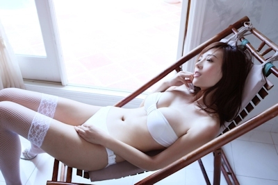 中国美女モデル 周偉童(周韦彤/Zhou WeiTong/Cica) セクシー画像 16