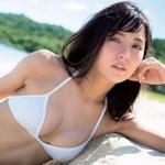 石川恋 セクシーグラビア画像2