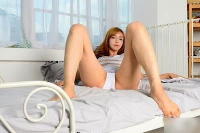 韓国美女モデル SEOHUI セクシーヌード画像 5