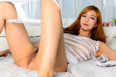 韓国美女モデル SEOHUI セクシーヌード画像 6
