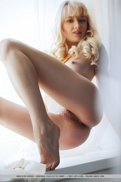 Nika N Nude 12