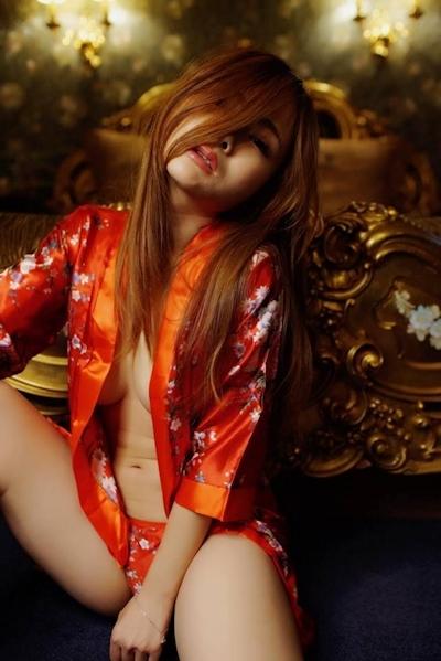 台湾美女モデル 小桃子(颜凤萱) セクシーグラビア画像 8