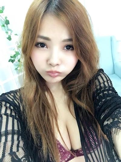 台湾美女モデル 小桃子(颜凤萱) セクシーグラビア画像 14