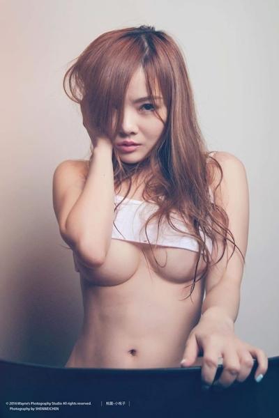 台湾美女モデル 小桃子(颜凤萱) セクシーグラビア画像 21