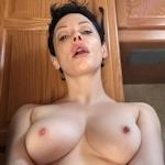 アメリカ女優 Rose McGowan (ローズ・マッゴーワン) セックステープ流出の画像