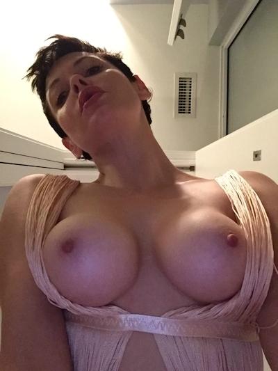 アメリカ女優 Rose McGowan (ローズ・マッゴーワン) セックステープ流出の画像 7