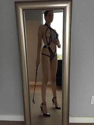アメリカ女優 Rose McGowan (ローズ・マッゴーワン) セックステープ流出の画像 10