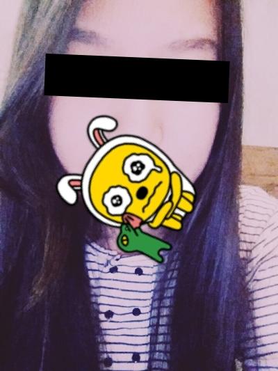 韓国の21歳美人女子大生の自分撮りヌード流出画像 1