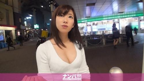 【ガチ中出し】マジ軟派、初撮。 13 in 渋谷 チームN -ナンパTV