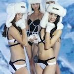 中国・北京で美少女コンテスト決勝大会を実施