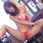 及川奈央 無修正動画(PPV) 「月刊 及川奈央」 12/28 リリース