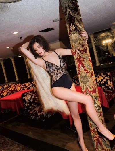 筧美和子 セクシーグラビア画像 3