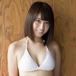 """初代""""日本一かわいい女子高生"""" 永井理子 セクシービキニ画像"""
