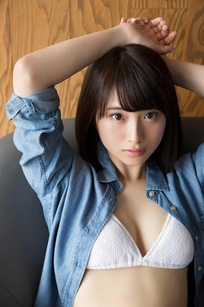 永井理子 セクシービキニ画像 4