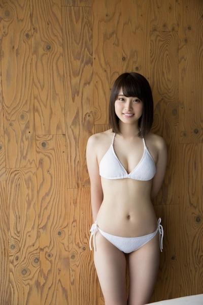 永井理子 セクシービキニ画像 10
