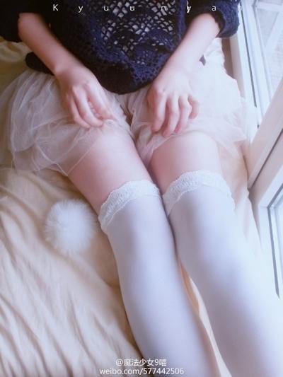 中国美少女コスプレイヤーのセクシー自分撮り画像 2