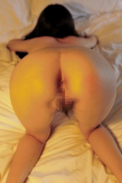アジアン美女のヌード画像 8