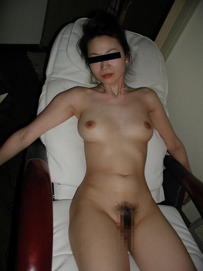 上品な美人妻の流出ヌード&ハメ撮り画像 3