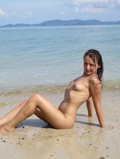 ドイツ美女のヌード画像 11