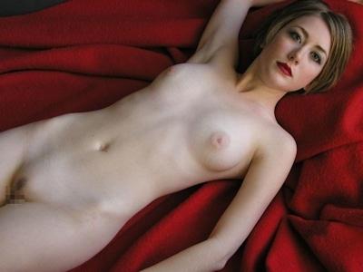 ドイツ美女のヌード画像 14