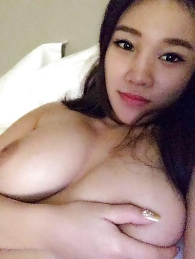 ミス・ツーリズム2015クイーン 譚义娟(Tan Yijuan) 流出ヌード&セックス画像 5