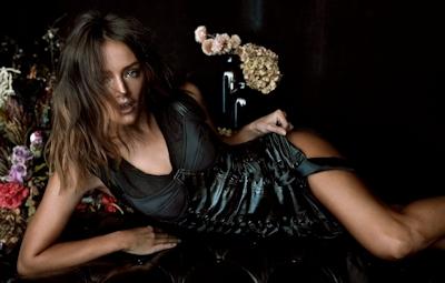 Jessica Lee Buchanan(ジェシカ・リー・ブキャナン) セクシーヌードグラビア画像 1