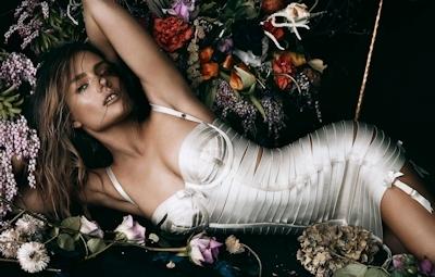 Jessica Lee Buchanan(ジェシカ・リー・ブキャナン) セクシーヌードグラビア画像 4
