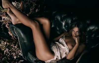 Jessica Lee Buchanan(ジェシカ・リー・ブキャナン) セクシーヌードグラビア画像 5