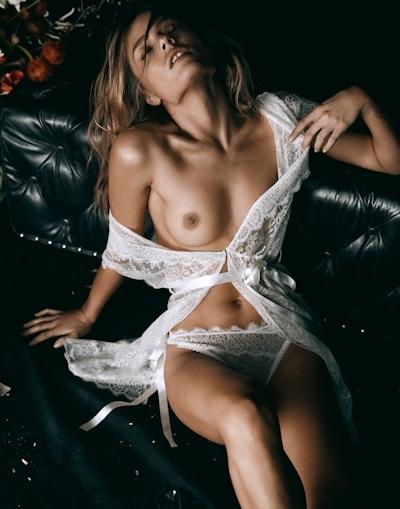 Jessica Lee Buchanan(ジェシカ・リー・ブキャナン) セクシーヌードグラビア画像 6
