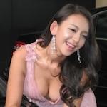 セクシーすぎる中国のモーターショーコンパニオンの画像特集
