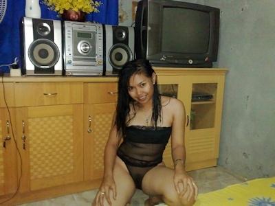 タイ美女の自分撮りヌード流出画像 2