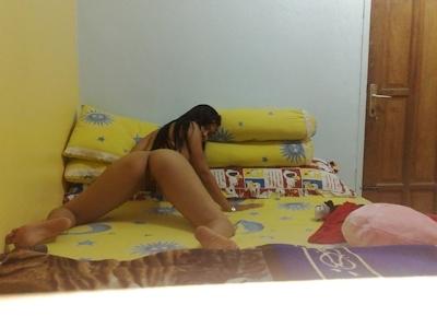 タイ美女の自分撮りヌード流出画像 5
